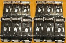 12 NOS Aurora Black Shadow Can-Am Slot Car Bodies C9+!