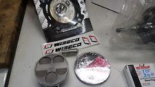 kit piston namura YZF WRF 250 01-07 avec pochette de joints haut moteur