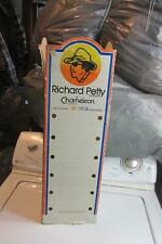 Richard Petty Nascar Sunglasses Display By Chameleon