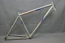 "Mongoose Meteore Team MTB Bike Frame Medium 17"" Hardtail Downhill Trail Charity!"