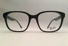 f1fd1a36e0 New Authentic Ray-Ban RX5340 2000 Shiny Black Eyeglasses 53mm HOT