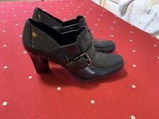 Franco Sarto Women's Rondo, Moka Sy, Brown Size 7.5 M. New In Box (2) Available