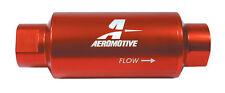 Aeromotive 12301 In-Line 10 Micron Fuel Filter