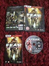 FEAR Extraction Point - PC Game Expansion - Sierra