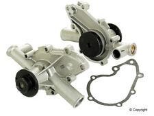 Engine Water Pump-Hepu WD EXPRESS 112 06009 638 fits 68-76 BMW 2002 2.0L-L4