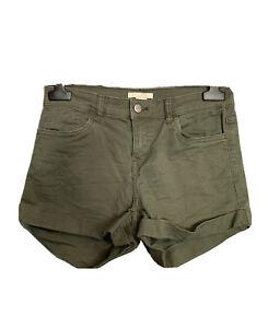 Short Kaki H&M T34