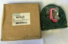 SIEMENS N03SJD NEUTRAL SENSING TRANSFORMER 600VAC 300AMPS