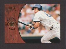 1996 Pinnacle Select #161 DEREK JETER Yankees NRMT