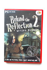 Behind the Reflection 2: Witch's Revenge (PC CD) Hidden Object Game