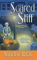 A Mattie Winston Mystery: Scared Stiff 2 by Annelise Ryan (2011, E-book)