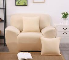1/2/3/4 Sitzer Farbe Sofahusse Sofabezüge Stretchhusse Sofabezug Sesselbezug JM
