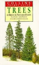 Trees of Britain & Northern Europe: Over 1,500 Illustrations in Colour Collins