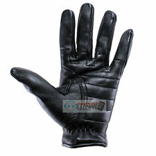 Fulmer Men's Gloves G4 Driving Hand Protection Vented Deerskin Leather