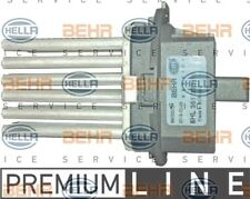Resistenza Centralina Ventola Abitacolo Volvo XC60 dal 2008 ORIGINALE