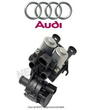 For Audi A6 S6 A6 Quattro Heater Control Valve Genuine 4F1 959 617 B
