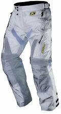 Klim Dakar Pant Gray Men's Size 28-42