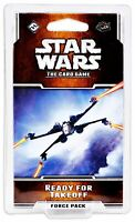 Star Wars: The Card Game - Ready for Takeoff