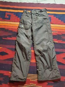 The North Face Ski/Snow Pants Men's Size Small Nylon/Polyester
