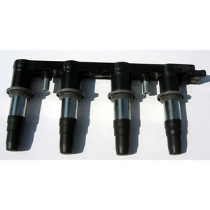 OEM Engine Ignition Coil 1set For 2011 2015 Chevy Cruze 1.6 1.8 Gasoline Only