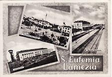 #S. EUFEMIA LAMEZIA: SALUTI DA...CON STAZIONE