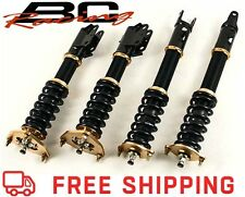 BC Racing BR Series Coilovers fits: 1993-1997 Toyota Corolla- AE101/AE111 - C-03