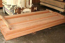 """100 bd ft 6/4 Cherry Lumber, Selects & Better, Kiln Dried, S2S to 1-7/16"""""""