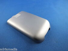 Original Siemens s35i Battery Lid Cover B Cover Silver Silver S 35i NEW Cult