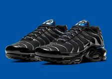 Nike Air Max Plus TN 'TRON' Mens Trainers Uk Size 10 EUR 45 CW2646 001 New