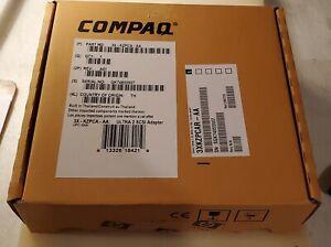 HP DEC COMPAQ SCSI ADAPTER SN-KZPCA-AX KZPCA-AA 3X-KZPCA-AX 348-0038284C