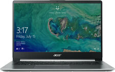 Acer Swift 1 SF114-32-P9PM grau Multimedia Notebook - Sehr guter Zustand
