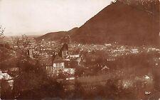 B71313 Brasov vedere generala romania real photo   Brasso  Kronstadt