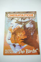 Cinefantastique Film Magazine Alfred Hitchcock Vol.10 Nr.2 1980 Z : Bien (WR6)