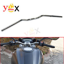"7/8"" 22MM Drag Bar Handlebar For Geniune Ducati Monster 696 Multistrada 620 1200"