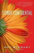 Flower Confidential: The Good, the Bad, and the Beautiful in the Business of Fl