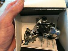 Campagnolo Record Rear Derailleur Medium Cage 10 speed EXCELENT !!! IN BOX !!