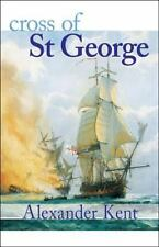 Cross of St George The Bolitho Novels Volume 22