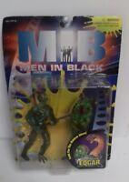 MEN IN BLACK - Unopened Alien Attack Edgar Retro Action Figure Galoob 1997 New