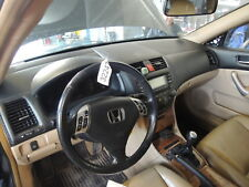 Armaturenbrett 2xAirbag Honda Accord VII Tourer (CM, CN) BJ.2004