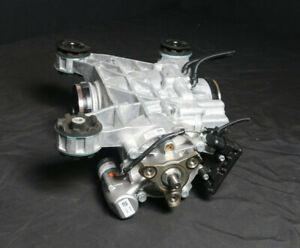 16km 0CR525010J Hinterachsgetriebe Haldex Differential VW Passat B8 Tiguan II