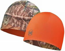 Buff reversible Beanie Obsession Orange 108920 Camouflage hat mossy oak NEW