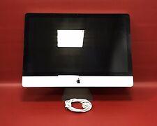 """Apple iMac 27"""" 2011 i7 @ 3.4GHz 4GB DDR3 RAM 1TB HDD Sierra 10.12 AMD 2GB Video"""