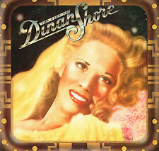 "The Best Of DINAH SHORE LP 12"" VINYL  Mono Lyric Insert CBS Sony JAPAN 22AP 2513"