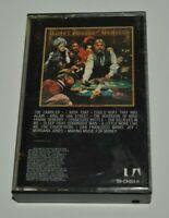 NICE Vintage 1978 The Gambler Kenny Rogers Cassette Tape United Artists