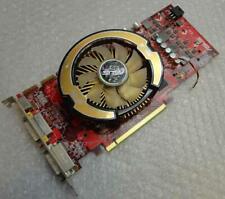 512Mb ASUS EAH4850/HTDI Radeon HD 4850 PCI-e Dual DVI Graphics Video Card
