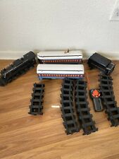 Lionel The Polar Express Battery Powered Model Train Set w Remote Control