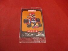 Nintendo Kellogg's Frosted Flakes Cereal Prize Super Mario Kart / Star Fox *NEW*