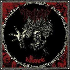 "Tribulation ""The Horror"" Gatefold LP + Poster [Progressive Death/Black Metal]"