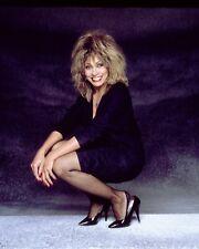 """Tina Turner 10"""" x 8"""" Photograph no 9"""