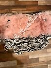 Infant Baby Girls Ruffle Ice cream Diaper Cover Bloomer clothing baby photo prop