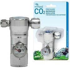Aquatlantis Co2 Regulator w.Manometer - Planted Aquarium Tanks - fits 95g Kit